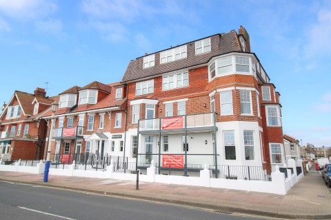 View Full Details for Royal Parade, 18 Royal Parade, Eastbourne