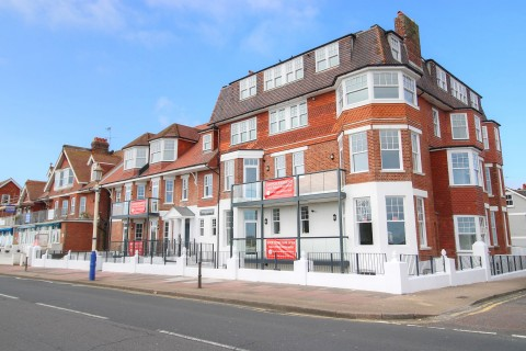 View Full Details for Royal Parade, Eastbourne